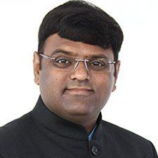 Mr. Priyank M Patel