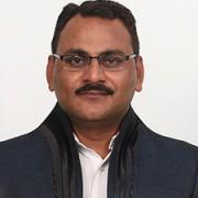 Rajput Vedprakash Gopalbhai