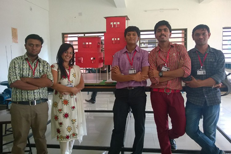 Mechnical Enggineering College