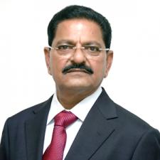 Mr. Mahesh K Patel