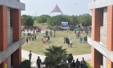 Amiraj Engineering College Playground