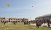 Amiraj College KiteS Program