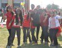 Amiraj Engineering College Day Celebration