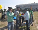 Amiraj College Vibrant Gujarat Festival