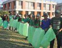 Amiraj Technology College Kite Program