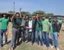 Amiraj Engineering College Students