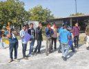 Engineering College Kite Program